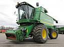 Продам комбайн б/у John Deere T660, 2008 г, фото 5