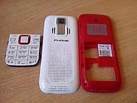 Корпус + клавиатура Nokia (PHONE) 5130 б/у