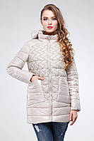 Женская демисезонная куртка Анджел Nui Very 48