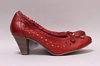Женские туфли Caprice 37р., фото 1