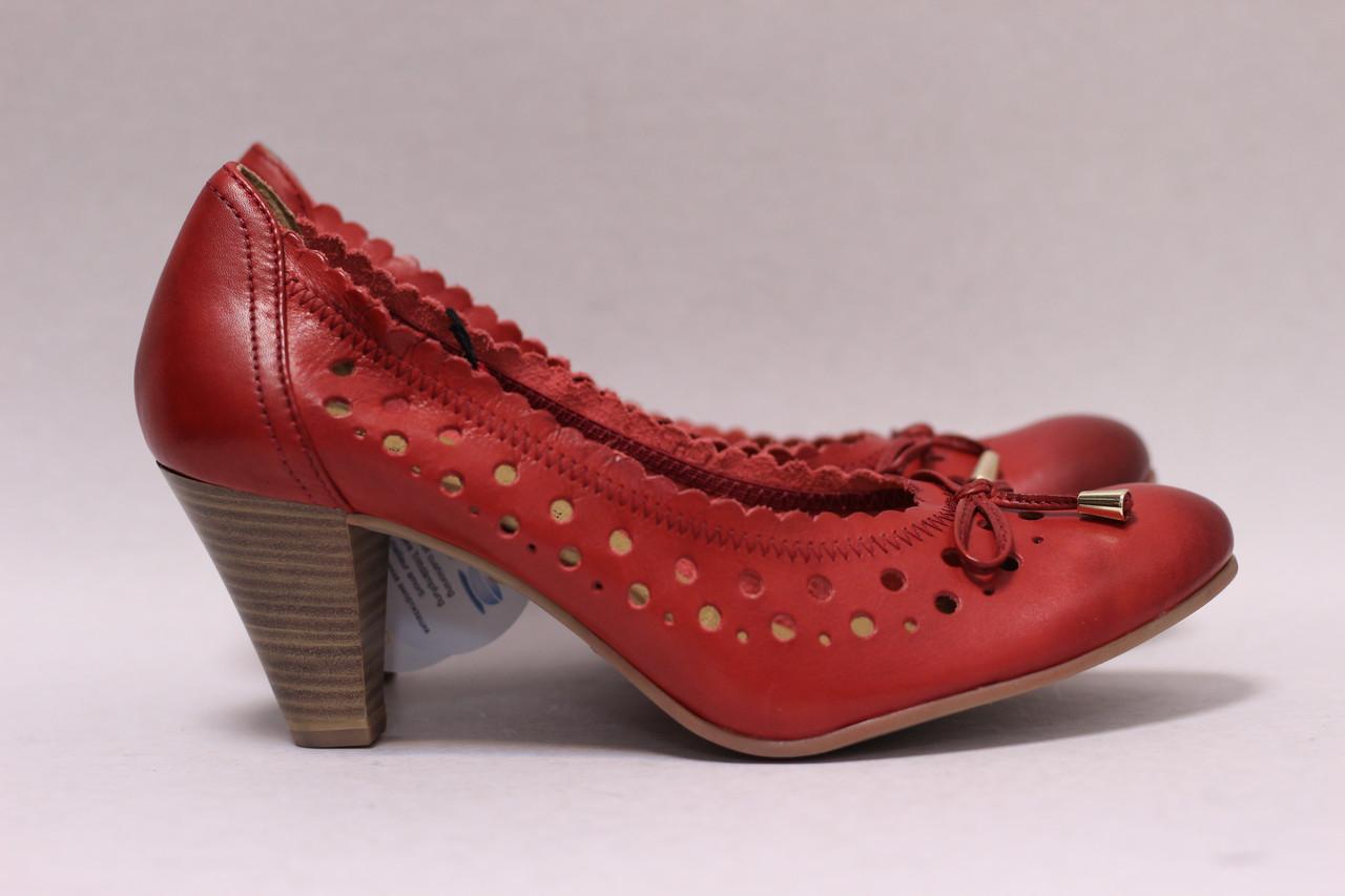 Женские туфли Caprice 37р.