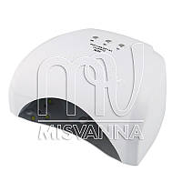УФ лампа UV LED SUN5X Lilly на 36 Вт (white)
