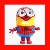 Танцующая игрушка Миньон Spider- Minion!