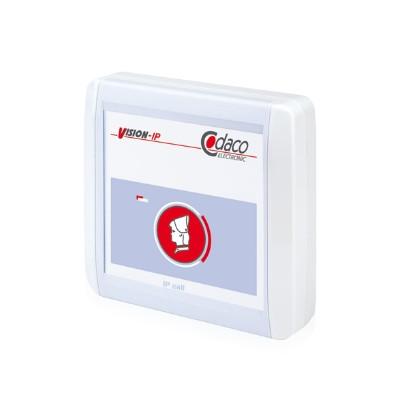 Кнопка экстренного вызова EB-07 IP