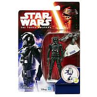 Фигурка Пилот СИД-истребителя Первого порядка Star Wars Hasbro
