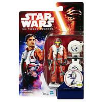 Фигурка По Дамерон Star Wars Hasbro
