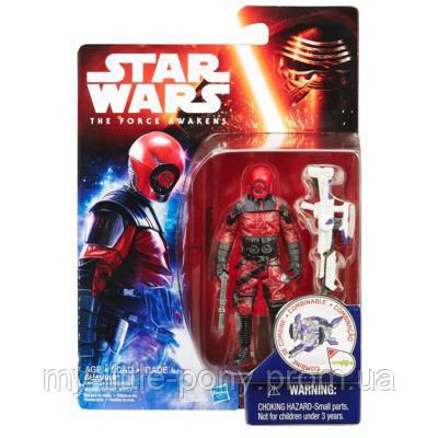 Фигурка Guavian Enforcer Star Wars Hasbro