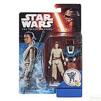 Фигурка Рэй База Star Wars Hasbro
