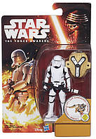 Фигурка Штурмовик с огнеметом Star Wars Hasbro