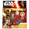 Набор из двух фигурок Дроид ВВ-8 и Головорез Ункара Star Wars Hasbro