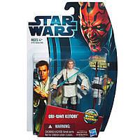 Фигурка Оби-Ван Кеноби Star Wars Hasbro (Obi-Wan Kenobi)