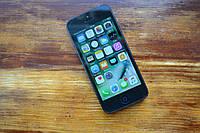 Apple Iphone 5 64Gb Black Neverlock Оригинал!