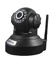 Внутренняя IP камера T7837WIP Black черная оригинал Гарантия!, фото 1
