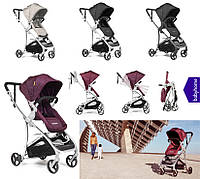 Прогулочная коляска Babyhome Vida Plus 2017