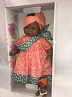 Испанская кукла Лоренс Llorens новинка 2017 шоколадка, фото 1