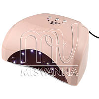 УФ лампа UV LED SUN5X Lilly на 36 Вт (shampagne)