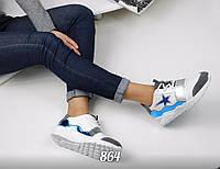 Женские брендовые кроссовки р. 36 37 39 41
