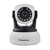 Внутренняя IP камера VSTARCAM C7824WIP White белая оригинал Гарантия!