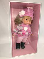 Испанская кукла Лоренс Llorens новое поступление