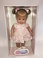 Испанская кукла Лоренс Llorens бантик