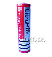 Аккумулятор UltraFire HY-18650 4800mAh 3.7V Li-ion
