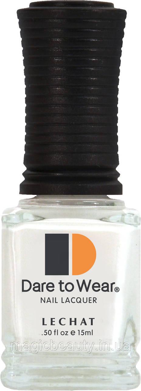 Лак для ногтей Lechat FLAWLESS WHITE, 15 мл