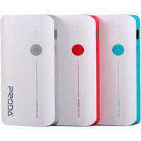 Power Bank 20000 mAh Remax Proda Jane, red