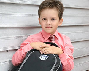 Рюкзаки для мальчиков 1-4 классов