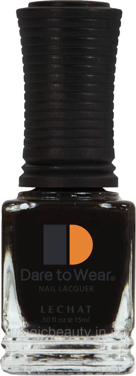 Лак для ногтей Lechat BLACK VELVET, 15 мл