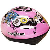 Шлем защитный для роллеров B-2 B2-018P