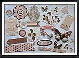 Набір для створення листівок, фото 3