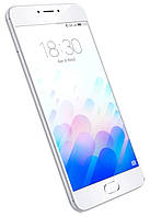 Смартфон Meizu M3 Note  16GB Gold silver