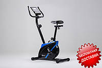 Велотренажер HOP-SPORT (HS-2070 Onyx) blue