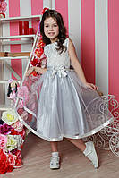Нарядное подростковое платье
