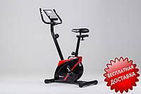 Велотренажер HOP-SPORT (HS-2070 Onyx)  red
