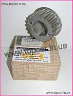 Шестерня коленвала на Renault Trafic II 1.9DCi  ОРИГИНАЛ 7700100776