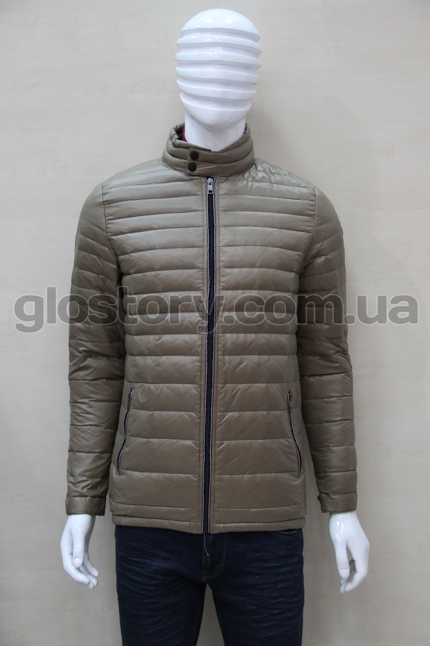 Мужская осенняя куртка Glo-Story MMA-7240 Два размера M и L