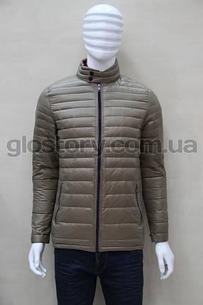 Мужская осенняя куртка Glo-Story MMA-7240 Два размера M и L, фото 2