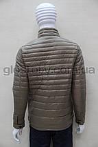 Мужская осенняя куртка Glo-Story MMA-7240 Два размера M и L, фото 3