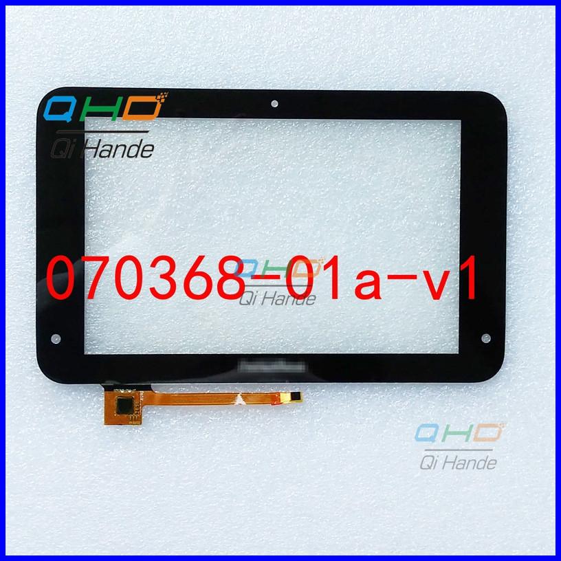Pocketbook Surfpad2 сенсор (тачскрин)