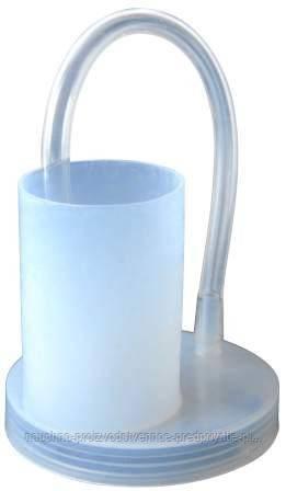 Крышка для вина (гидрозатвор)