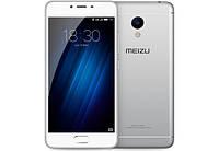 Смартфон Meizu M3s 3/32GB Silver , фото 1