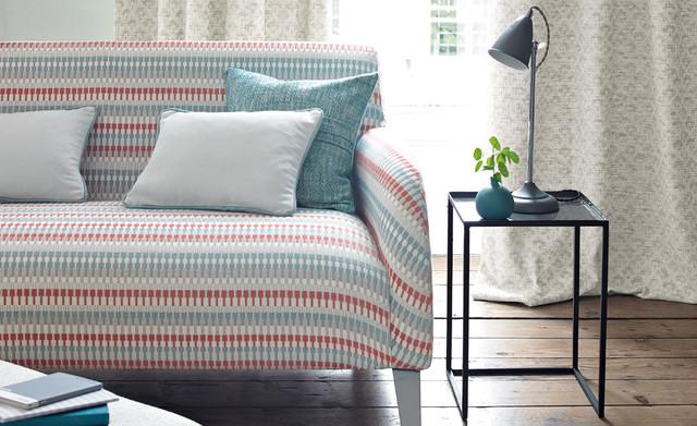 Hana Weaves fabrics