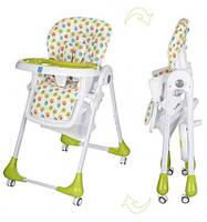 Детский стульчик для кормления  Bambi (M 3233-2)