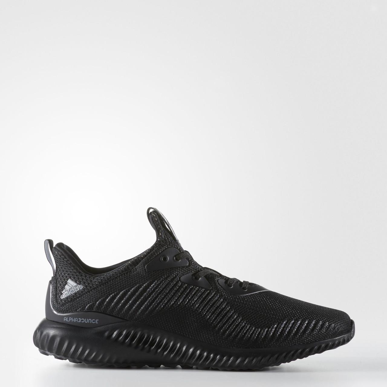 Мужские кроссовки Adidas Performance Alphabounce (Артикул: BW0539)