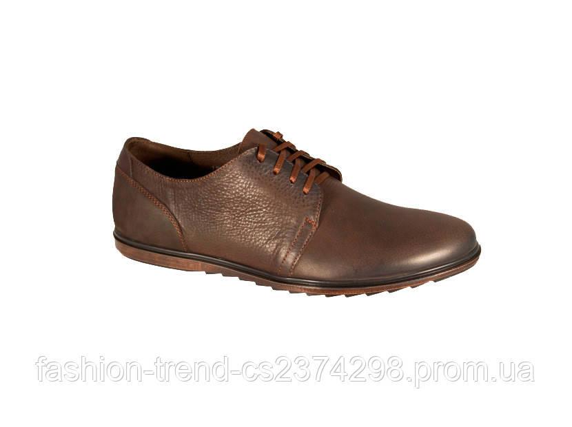 Туфли мужские Faber 128001/2, фото 1
