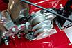 Мотоблок бензиновий Weima WM 610B (безкоштовна доставка), фото 6