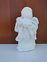 Статуя на могилу Ангел книга бетон 25 см