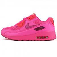 Женские Кроссовки Nike Air Max 90 Pink