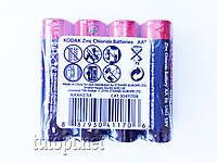Батарейки KODAK R6(AA) 1.5V упаковка - 60шт.